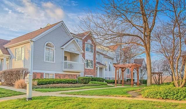 2284 Dawson Lane, Algonquin, IL 60102 (MLS #11246726) :: John Lyons Real Estate