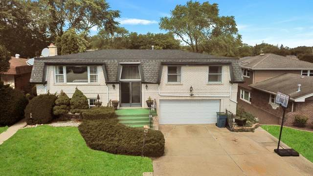 8834 W 98th Street, Palos Hills, IL 60465 (MLS #11246738) :: Janet Jurich