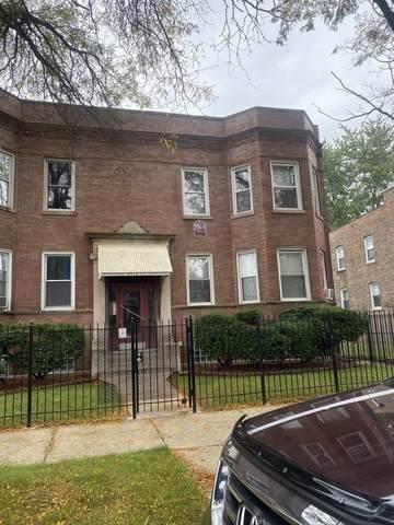6315 S Champlain Avenue, Chicago, IL 60637 (MLS #11246743) :: John Lyons Real Estate