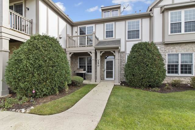 200 Rosehall Drive #150, Lake Zurich, IL 60047 (MLS #11246750) :: Suburban Life Realty