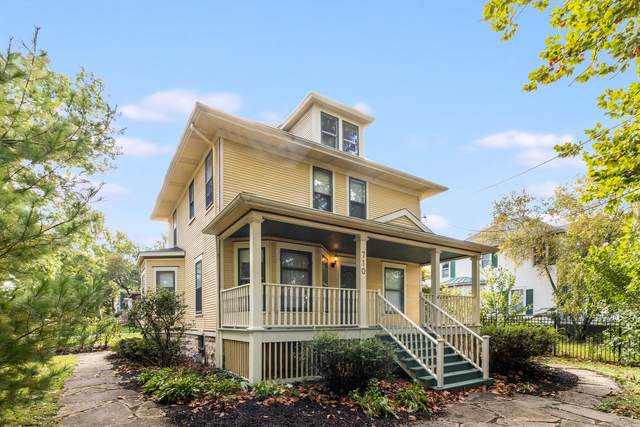 710 Glenwood Avenue, Joliet, IL 60435 (MLS #11246751) :: John Lyons Real Estate