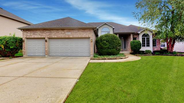 13135 Millbank Drive, Plainfield, IL 60585 (MLS #11246754) :: Suburban Life Realty
