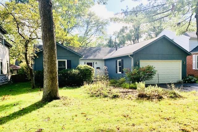117 E Blodgett Avenue E, Lake Bluff, IL 60044 (MLS #11246760) :: The Wexler Group at Keller Williams Preferred Realty