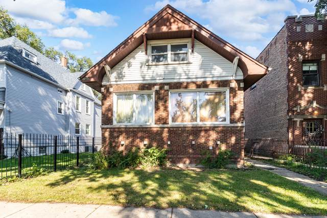 750 W 87th Street, Chicago, IL 60620 (MLS #11246769) :: Littlefield Group