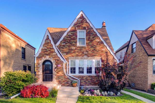 7320 W Greenleaf Avenue, Chicago, IL 60631 (MLS #11246774) :: The Wexler Group at Keller Williams Preferred Realty