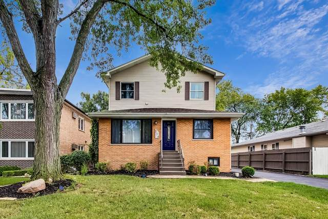 214 Kazwell Street, Willow Springs, IL 60480 (MLS #11246778) :: Littlefield Group