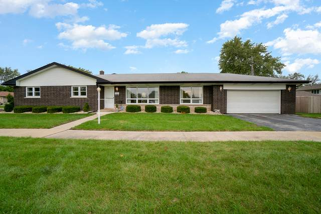 3438 177th Street, Lansing, IL 60438 (MLS #11246779) :: Littlefield Group