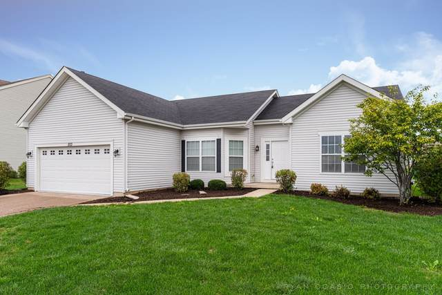 503 E Becker Place, Sycamore, IL 60178 (MLS #11246788) :: The Wexler Group at Keller Williams Preferred Realty