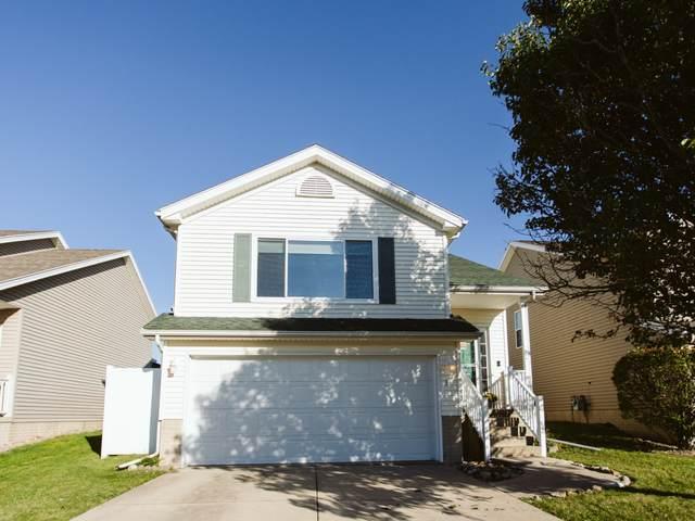 34 Andy Court, Bloomington, IL 61704 (MLS #11246790) :: John Lyons Real Estate
