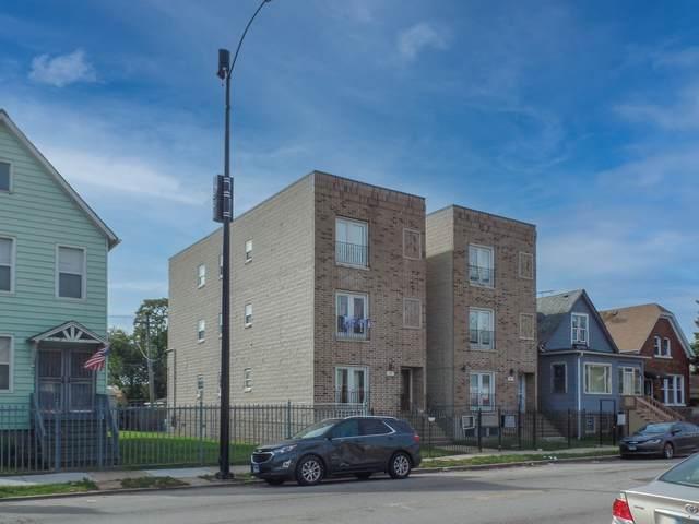 945 W 71st Street, Chicago, IL 60621 (MLS #11246792) :: Littlefield Group