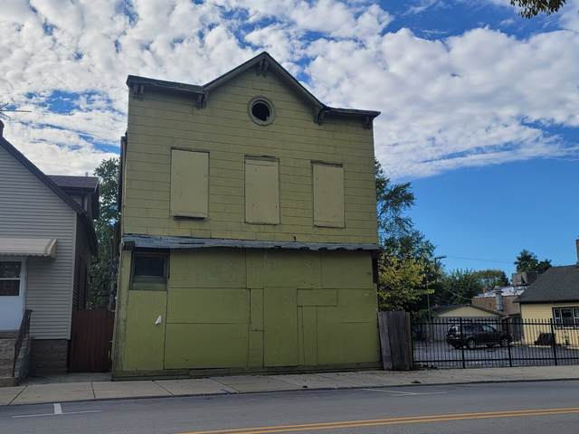 13426 Western Avenue, Blue Island, IL 60406 (MLS #11246797) :: Littlefield Group