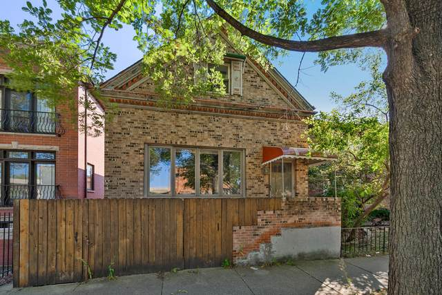 229 W 25th Place, Chicago, IL 60616 (MLS #11246804) :: John Lyons Real Estate