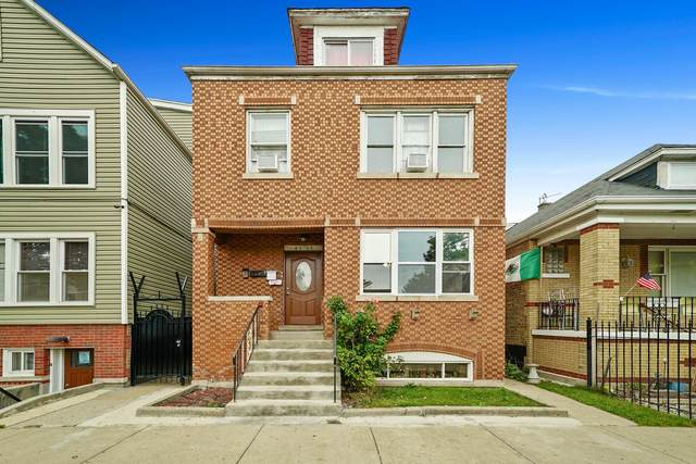 4729 S Rockwell Street, Chicago, IL 60632 (MLS #11246827) :: Littlefield Group