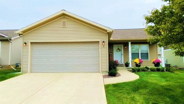 3 Barclay Court, Bloomington, IL 61705 (MLS #11246841) :: Rossi and Taylor Realty Group