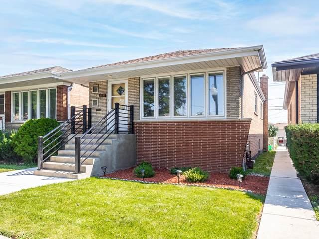 6343 S Austin Avenue, Chicago, IL 60638 (MLS #11246846) :: John Lyons Real Estate