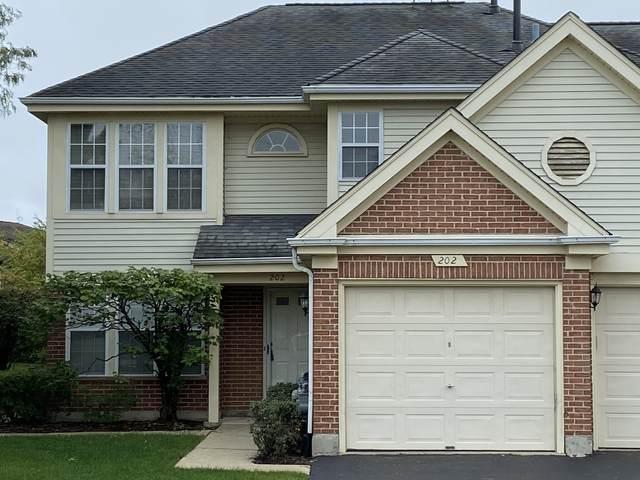 202 E Fabish Drive, Buffalo Grove, IL 60089 (MLS #11246851) :: Littlefield Group
