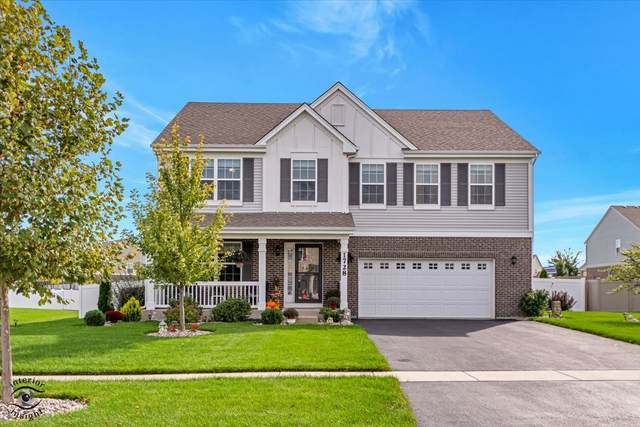 1728 Glenbrooke Lane, New Lenox, IL 60451 (MLS #11246865) :: The Wexler Group at Keller Williams Preferred Realty