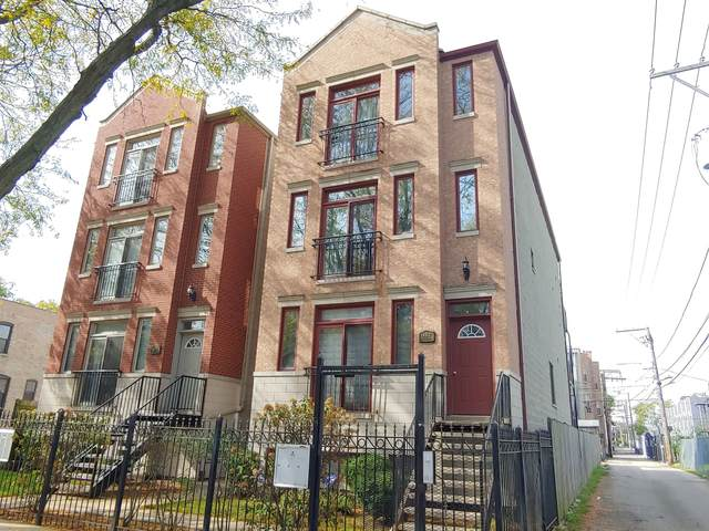 4312 S Saint Lawrence Avenue #2, Chicago, IL 60653 (MLS #11246867) :: The Wexler Group at Keller Williams Preferred Realty