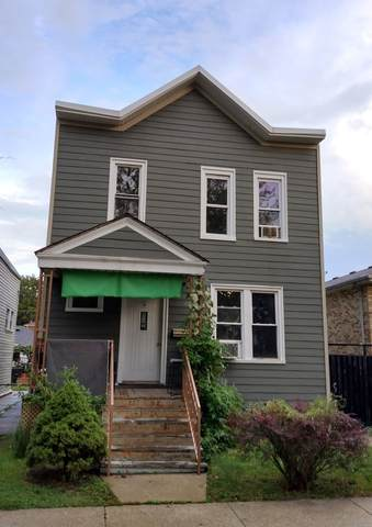 1321 S 51st Avenue, Cicero, IL 60804 (MLS #11246869) :: Rossi and Taylor Realty Group