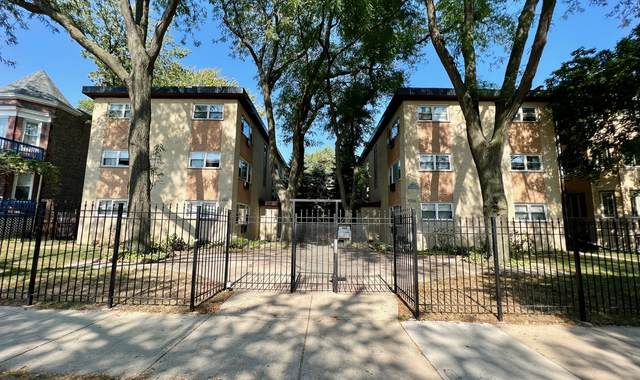 1714 W Touhy Avenue A1n, Chicago, IL 60626 (MLS #11246870) :: Littlefield Group