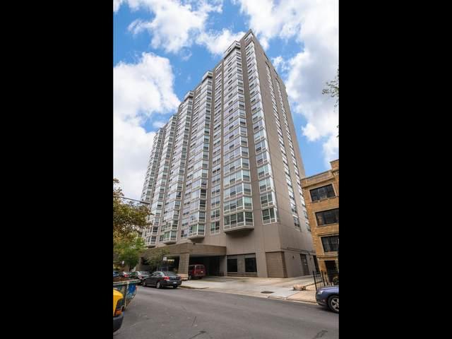 720 W Gordon Terrace 22B, Chicago, IL 60613 (MLS #11246875) :: Touchstone Group