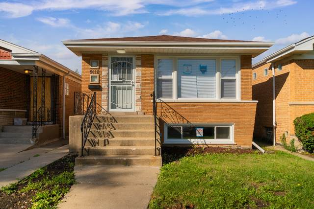 9118 S Normal Avenue, Chicago, IL 60620 (MLS #11246882) :: Littlefield Group