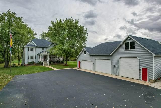 2216 State Route 31, Oswego, IL 60543 (MLS #11246901) :: Suburban Life Realty