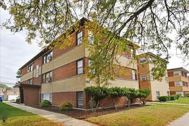 9641 S Pulaski Road, Evergreen Park, IL 60805 (MLS #11246916) :: John Lyons Real Estate