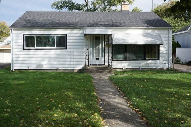 17 S Summit Avenue, Villa Park, IL 60181 (MLS #11246921) :: Littlefield Group