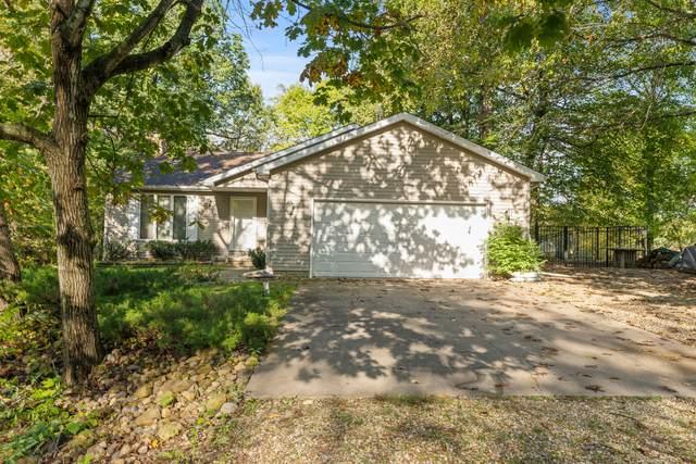 147 Lake Thunderbird Drive, Putnam, IL 61560 (MLS #11246926) :: The Wexler Group at Keller Williams Preferred Realty