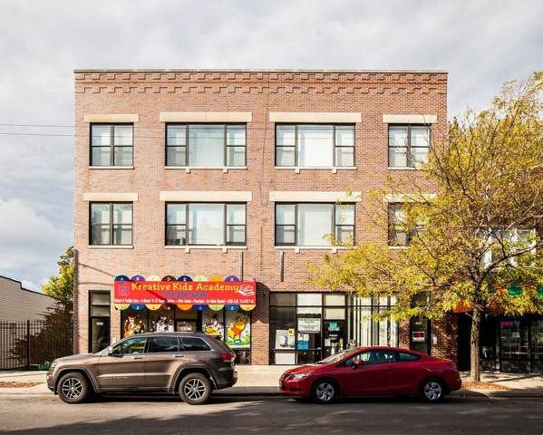 8910 S Commercial Avenue, Chicago, IL 60617 (MLS #11246929) :: Littlefield Group