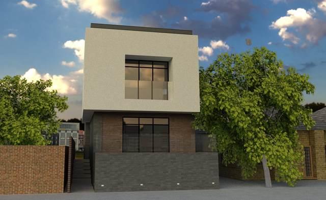 1364 W Huron Street, Chicago, IL 60642 (MLS #11246934) :: Touchstone Group