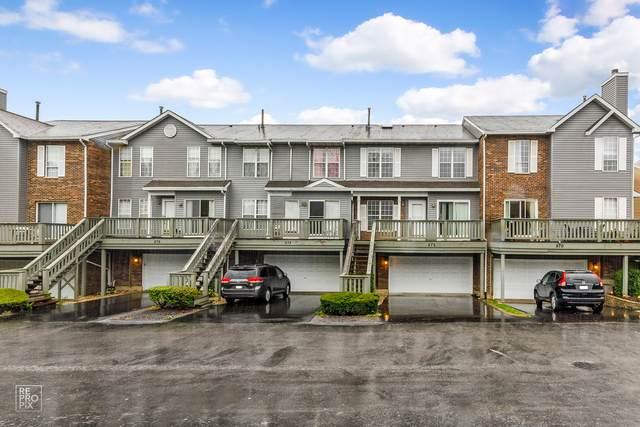 572 W Parkside Drive, Palatine, IL 60067 (MLS #11246941) :: John Lyons Real Estate