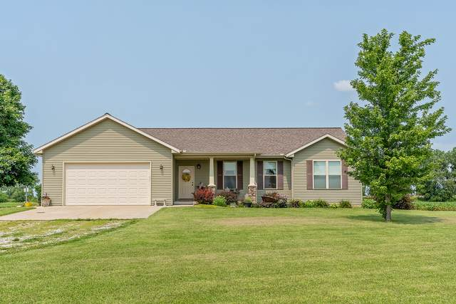 1015 N 1000 East Road, Melvin, IL 60952 (MLS #11246943) :: Rossi and Taylor Realty Group