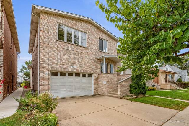 7531 W Carmen Avenue, Harwood Heights, IL 60706 (MLS #11246951) :: Rossi and Taylor Realty Group