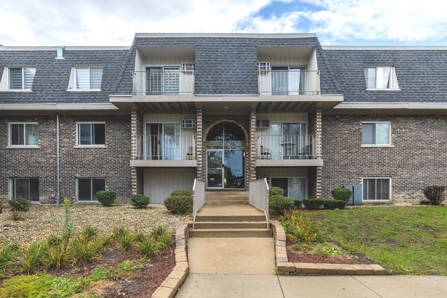 864 Winesap Court #105, Prospect Heights, IL 60070 (MLS #11246958) :: Lux Home Chicago