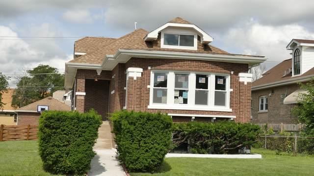 2348 Clinton Avenue, Berwyn, IL 60402 (MLS #11246978) :: Lewke Partners - Keller Williams Success Realty
