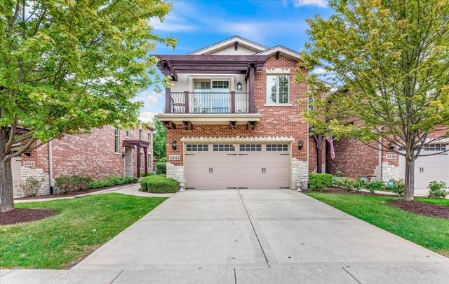 2442 Nicola Court, Addison, IL 60101 (MLS #11246979) :: Rossi and Taylor Realty Group