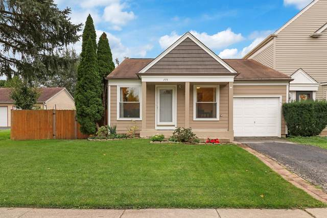 775 Marilyn Avenue, Glendale Heights, IL 60139 (MLS #11246983) :: The Wexler Group at Keller Williams Preferred Realty