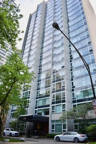 2728 N Hampden Court #1704, Chicago, IL 60614 (MLS #11246991) :: Touchstone Group