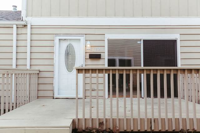 7682 159th Place #7682, Tinley Park, IL 60477 (MLS #11247009) :: Littlefield Group