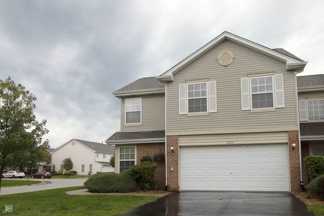 9210 W Westinghouse Court, Mokena, IL 60448 (MLS #11247011) :: The Wexler Group at Keller Williams Preferred Realty