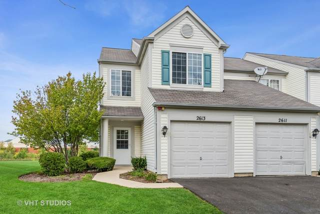 2613 Carrolwood Road, Naperville, IL 60540 (MLS #11247032) :: Rossi and Taylor Realty Group