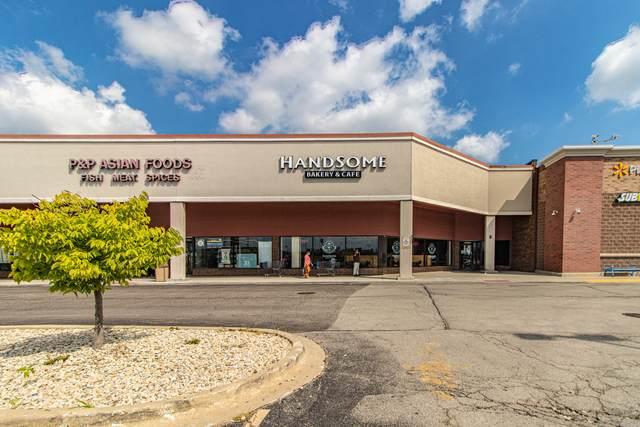 8502 W Golf Road, Niles, IL 60714 (MLS #11247037) :: Littlefield Group