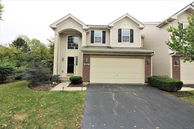 2457 Stonegate Road, Algonquin, IL 60102 (MLS #11247049) :: The Wexler Group at Keller Williams Preferred Realty