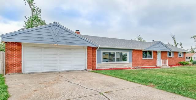 2403 Evergreen Lane, Woodridge, IL 60517 (MLS #11247060) :: Littlefield Group