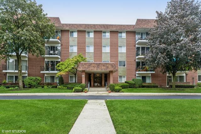 1025 S Fernandez Avenue 1U, Arlington Heights, IL 60005 (MLS #11247061) :: Rossi and Taylor Realty Group