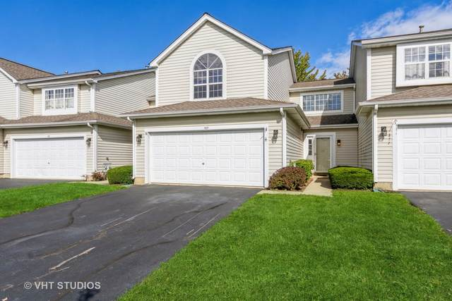 1109 Longford Road, Bartlett, IL 60103 (MLS #11247063) :: Rossi and Taylor Realty Group