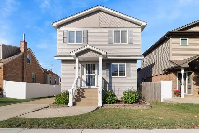 11252 S Saint Louis Avenue, Chicago, IL 60655 (MLS #11247079) :: Littlefield Group