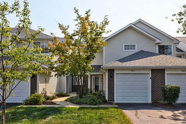 1057 E Wilson Avenue, Lombard, IL 60148 (MLS #11247080) :: Littlefield Group